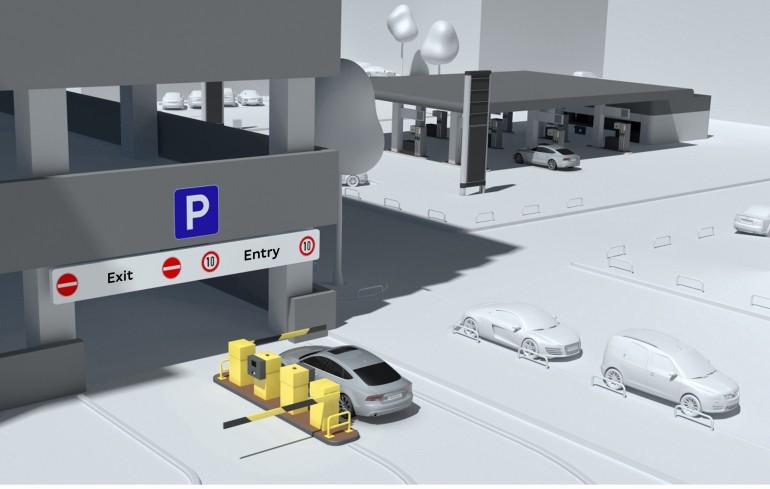 Photo of Η τηλεματική στην υπηρεσία παρκινγκ από την Audi!