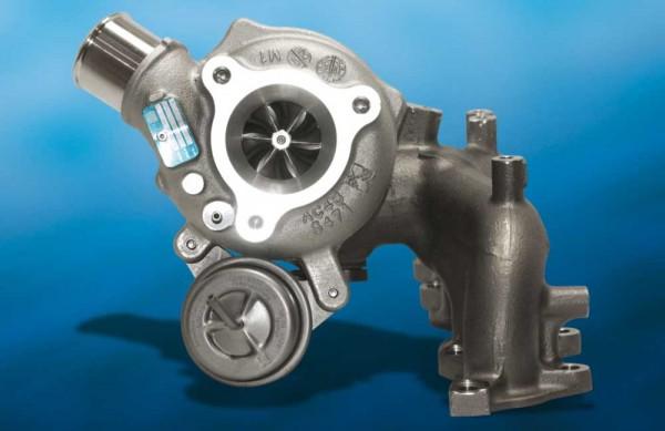 BORGWARNER INC. HYUNDAI 1.6-LITER GASOLINE DIRECT INJECTION ENGINE