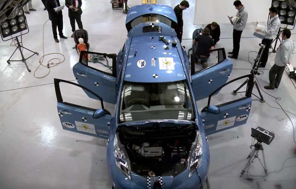 Photo of Έχουν νόημα τα πέντε αστέρια του Euro NCAP;