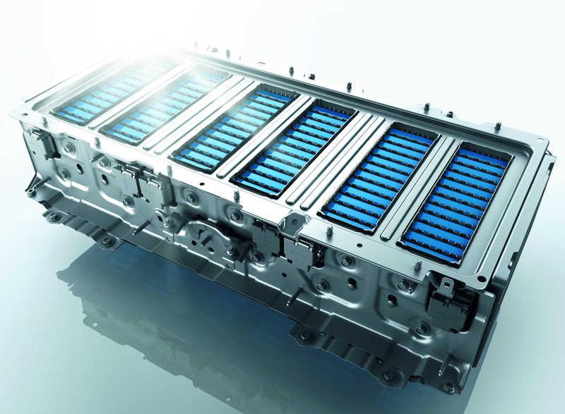 Photo of Toyota, Nissan, Honda εξελίσσουν solid state μπαταρίες για EV
