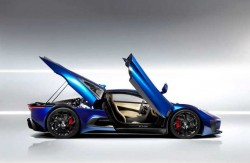 Jaguar C-X75 end 1