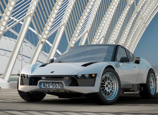 Korres Project 4 made in Greece supercar (2)