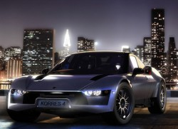 Korres Project 4 made in Greece supercar (3)