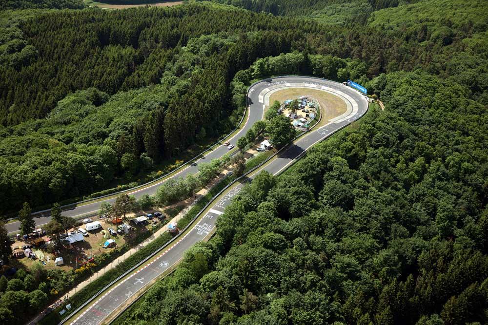 Photo of Ποιο είναι το μυστικό του Nürburgring;