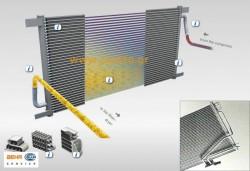 air condition condenser