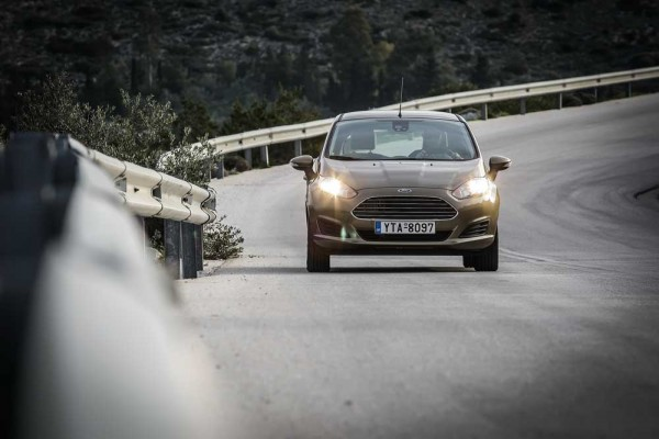 ford fiesta ecoboost 100 PS caroto test (1)
