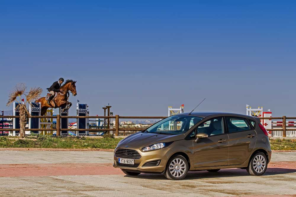 Photo of Ford Fiesta 1.0 EcoBoost 100 PS [test drive]