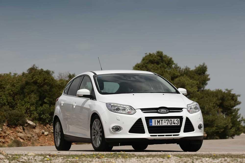 Photo of Δελεαστικές τιμές πώλησης για το Ford Focus!
