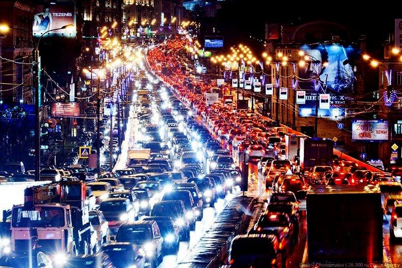 Photo of Ποιο είναι το μεγαλύτερο μποτιλιάρισμα στον κόσμο;