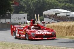 Alfa Romeo 33 Goodwood 2013 (1)
