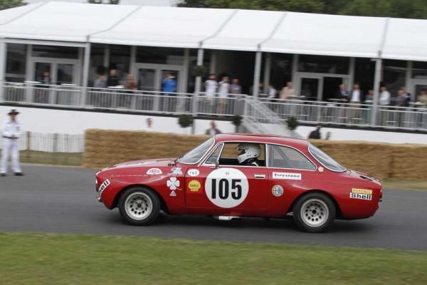 Alfa Romeo GTA Goodwood 2013 (1)