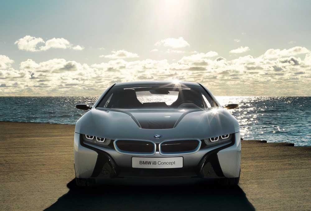 Photo of BMW i3 & i8, το μεγάλο στοίχημα!