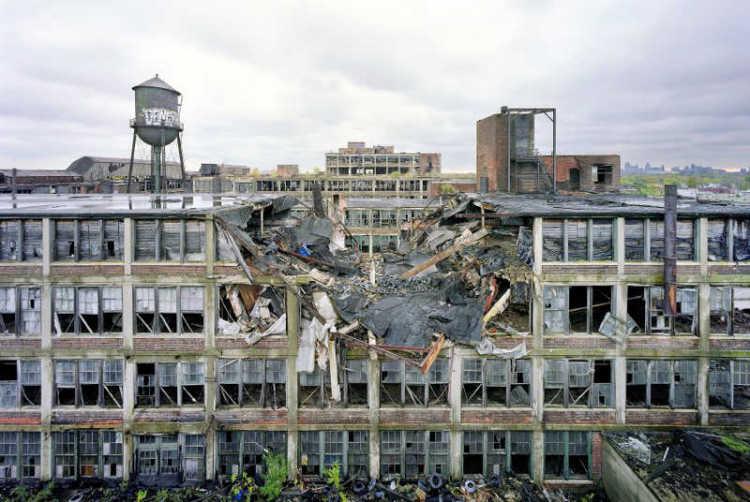 Photo of Το Detroit των Big Three κήρυξε πτώχευση!