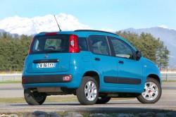 Fiat Panda Natural Power CNG (1)