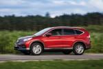 Honda CR-V 2014 new photos caroto (8)