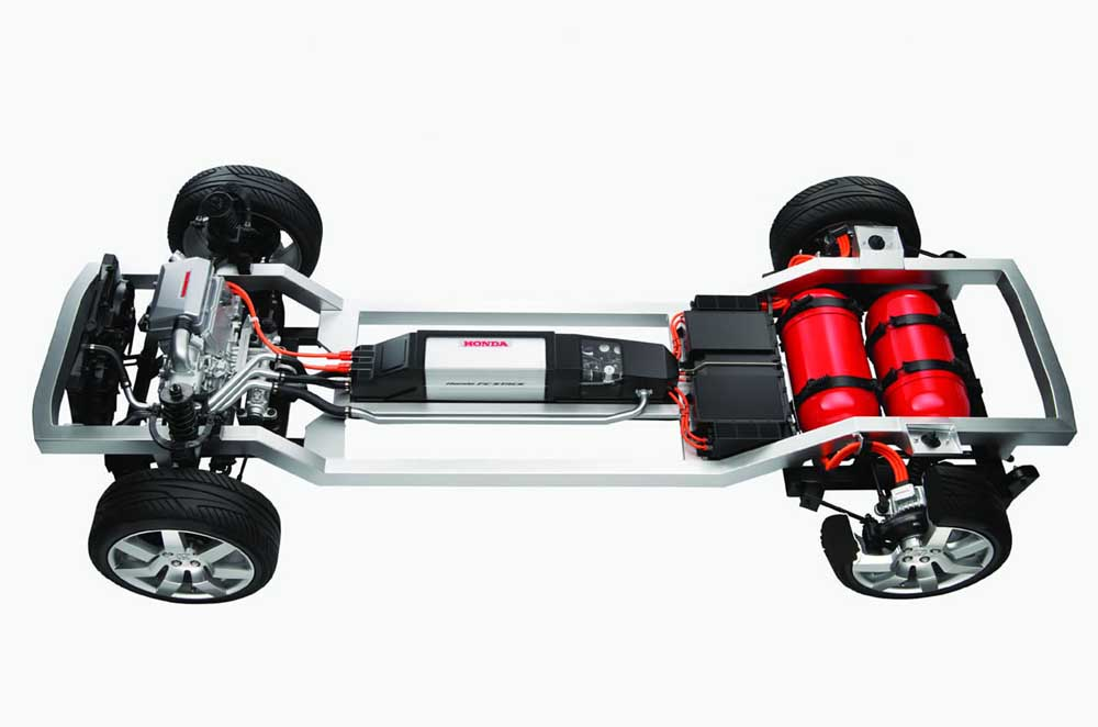 Photo of Συνεργασία GM & Honda για την νέα γενιά κυψελών καυσίμου!