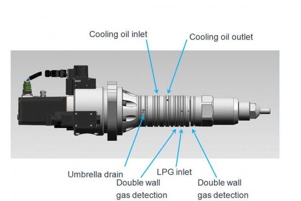 Unveiling of ME-LGI concept signals impending, further expansion of MAN B&W dual-fuel portfolio