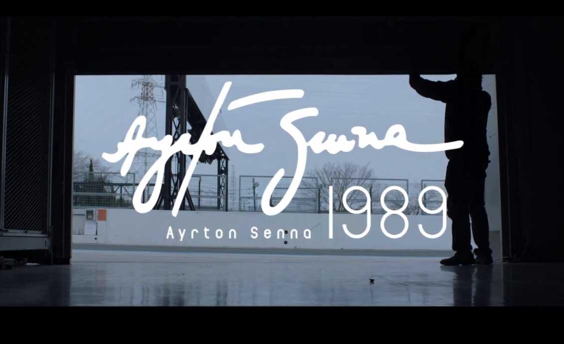 Photo of Εκπληκτικό βίντεο από την Honda για τον Senna!