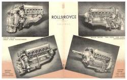rolls royce merlin-griffon brochure 2
