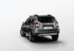 2014 Dacia Duster facelift (1)