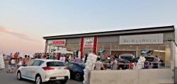 Από την εκδήλωση απονομής του Αygo στο Κιλκίς στον Εξουσιοδοτημένο Εμπορο μας ΒΙΟΚΑΡ PLUS