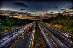 German Autobahn (2)