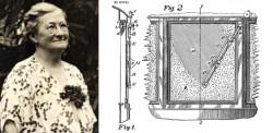 Mary Anderson wiper patent