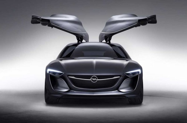 Opel Monza Concept revelead (11)