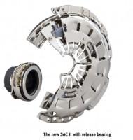 SAC Clutch 34