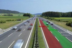 Speed Limits Germany