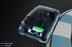 Toyota Yaris Hybrid-R more details (1)