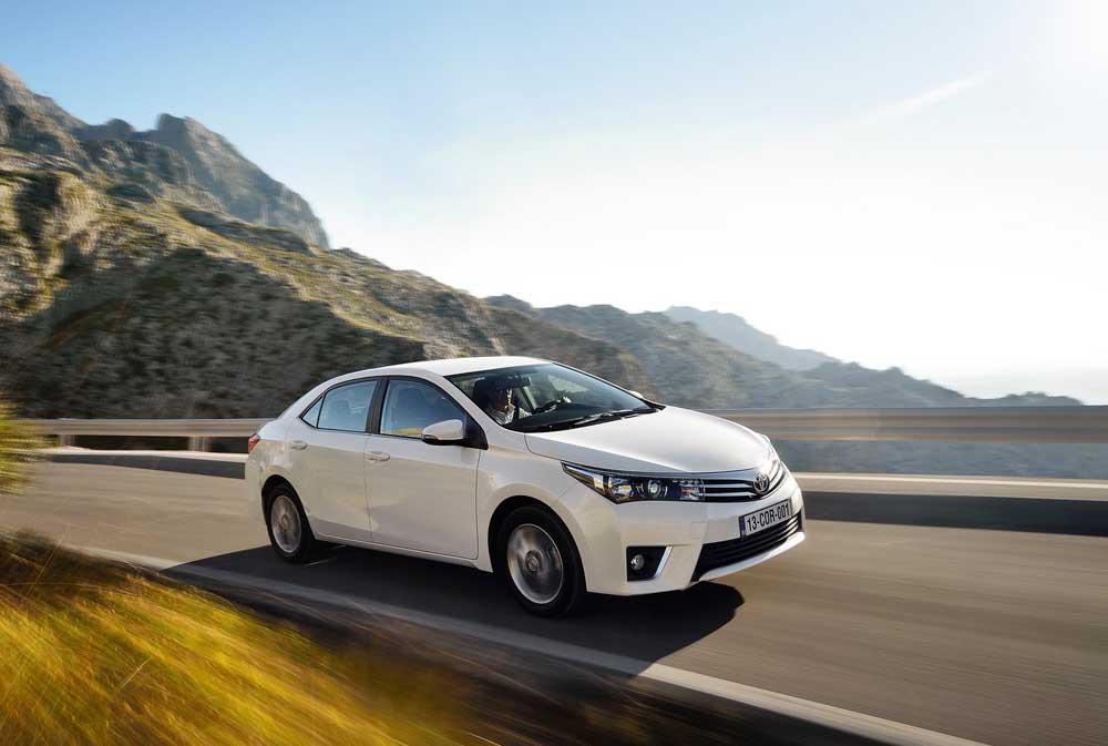 Photo of Νέα Toyota Corolla από 15.350€ [first drive]