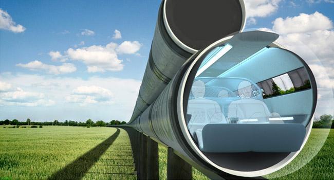 Photo of Hyperloop, τρενοκάψουλα τρέχει με 1.200 χλμ/ώρα!