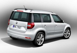 new Skoda Yeti facelift leaked 2014 (3)