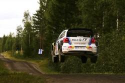 RALLY - WRC Rally Finland