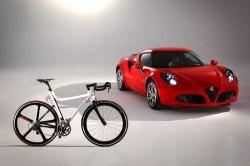 Alfa Romeo Bicycle 4C (3)