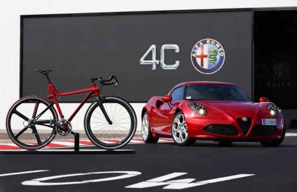 Alfa Romeo Bicycle 4C (4)