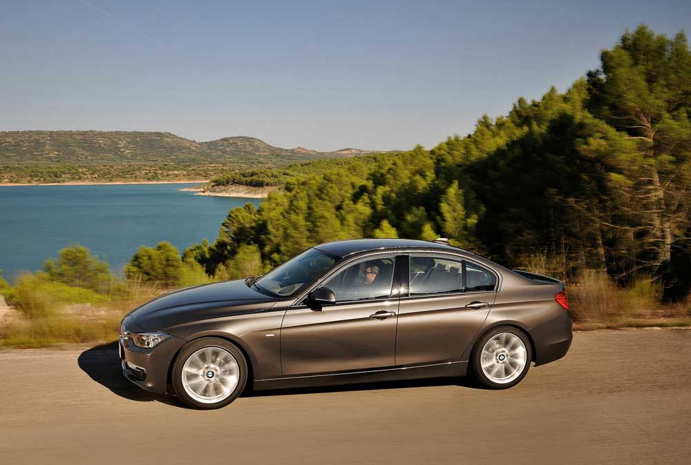 Photo of BMW 320d [test drive]