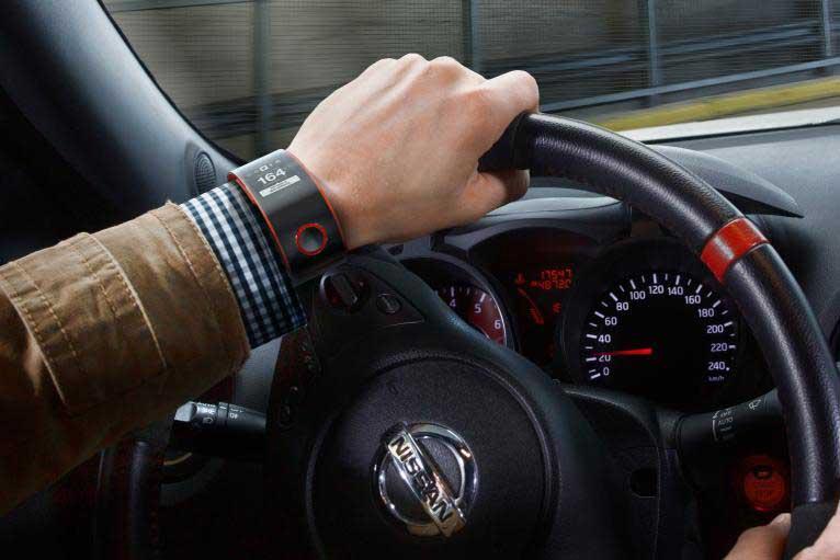 Photo of Nissan Nismo Watch, smartphone σε ρολόι!