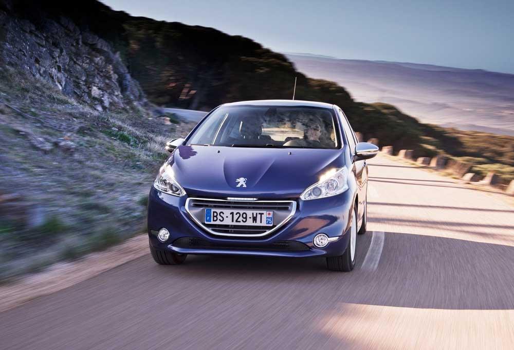 Photo of Peugeot 208 1.2 VTi [test drive]
