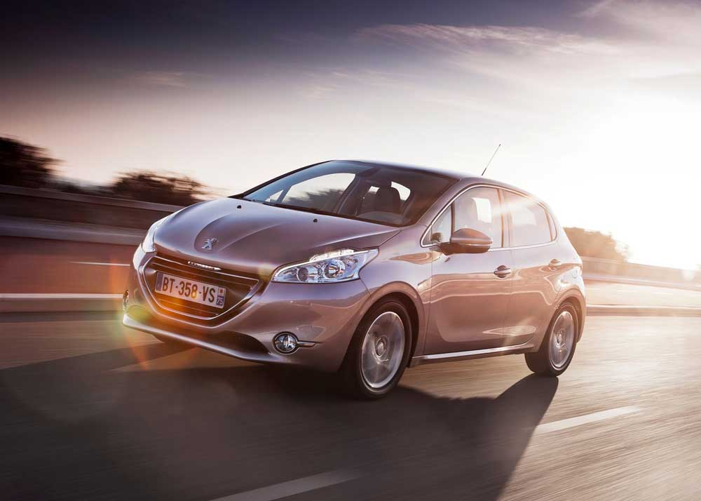 Photo of Peugeot 208 1.4 VΤi [test drive]