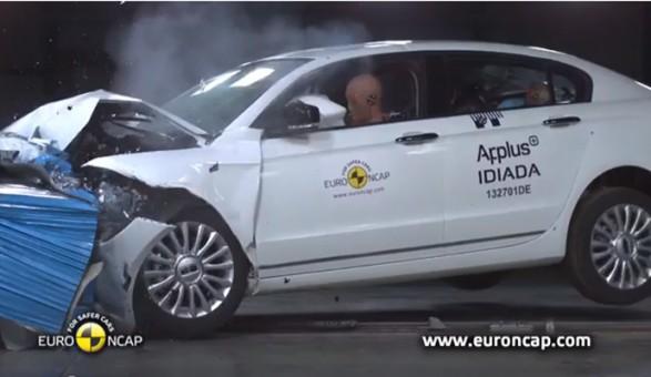 Photo of Euro NCAP, πέντε αστέρια για το κινεζικό Qoros!