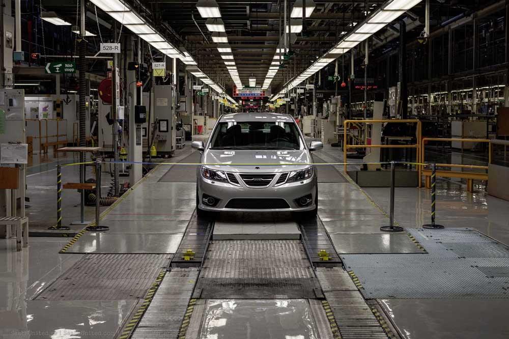 Photo of Saab, παίρνει ξανά μπροστά!