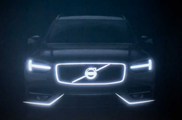 Volvo XC90 2015 first view (22)