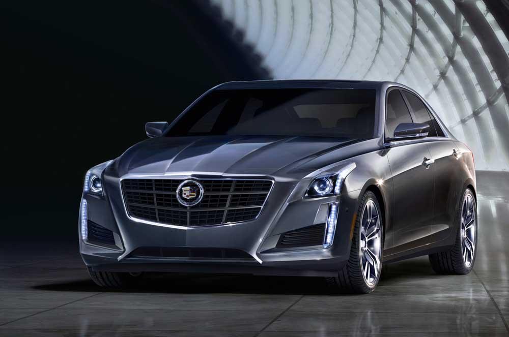 Photo of Η Cadillac CTS για την Ευρώπη