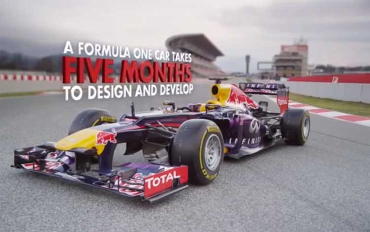 Photo of Red Bull, πως φτιάχνεται ένα μονοθέσιο (part 1)