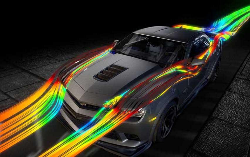Photo of Δείτε την Chevrolet Camaro Ζ/28 στο Nürburgring!