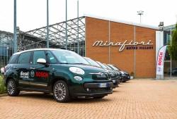 Fiat 500L Diesel Challenge Bosch (1)