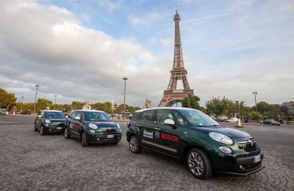 Fiat 500L Diesel Challenge Bosch (2)