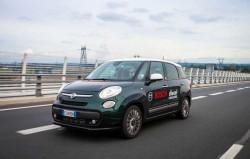 Fiat 500L Diesel Challenge Bosch (3)